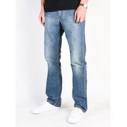 0513e050e Levis 504 STRAIGHT 5PKT DE blue designer dżinsy męskie - 30-32  (5415313393063)
