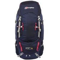 628f9a270931f Berghaus Wilderness 60+15 Plecak niebieski 2017 Plecaki trekkingowe  Przy złożeniu zamówienia do