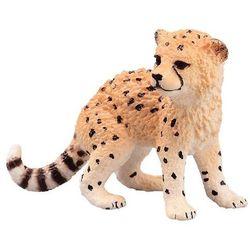 Basteln & Kreativität Schleich Młody gepard