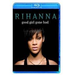 Rihanna - Good Girl Gone Bad BLU-RAY