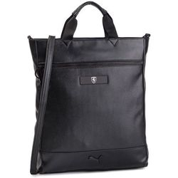 a77f90190530a Puma Torba na laptopa - sf ls shopper 075863 01 puma black