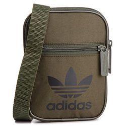 0a4ebced11771 Saszetka - festvl b trefoi dv2407 ngtcar marki Adidas