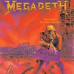Megadeth - Peace Sells... But Who's Buying ? - 25th Anniversary - Zostań stałym klientem i kupuj jeszcze taniej