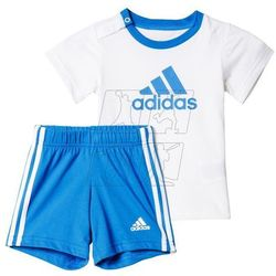 Komplet adidas Summer Easy Boys Set Kids AK2607