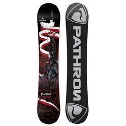 Pathron Deska snowboardowa legend 2021