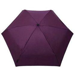Mini parasol, śliwka - śliwkowy