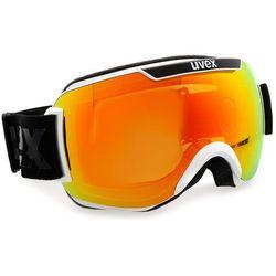 Gogle UVEX - Downhill 2000 Cv S5501171230\ White Black