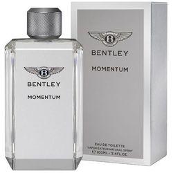 Bentley Momentum Men 100ml EdT