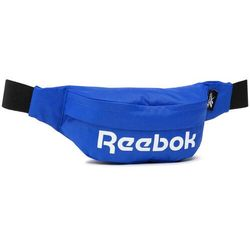 Saszetka nerka Reebok - Act Core Ll Waisbag GN7746 Coublu
