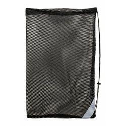 worek na sprzęt mesh bag black team marki Aqua-sport