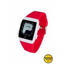 Smartwatch Garett Teen 5 czerwony 3Y40E8
