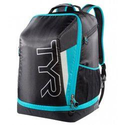 plecak triathlon backpack black-blue 093 marki Tyr