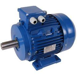 Silnik elektryczny 3 fazowy 5,5 kw, 1450 o/min, 400/690 v marki Fluxon