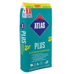 Klej Atlas Plus Nowy 20 kg, W-KP036-A0000-AT8F