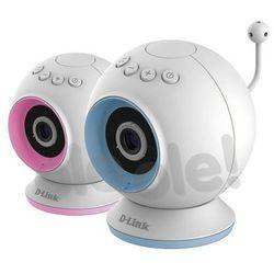 D-Link EyeOn Baby DCS-825L - produkt w magazynie - szybka wysyłka!