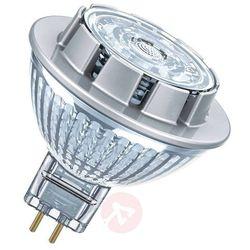 Osram LED-SPOT MR16 GU5.3 827 7.8W - 4052899389991 Darmowy odbiór w 20 miastach!