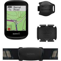 Garmin Edge 830 Licznik rowerowy Zestaw Performance, black 2019 Nawigacje rowerowe