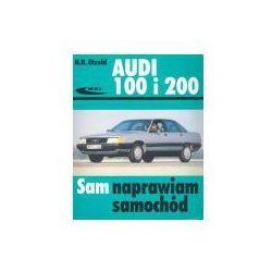 Audi 100 i 200 (opr. miękka)