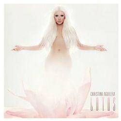 Lotus (Deluxe) (CD) - Christina Aguilera