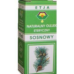 Olejek sosnowy - - 10 ml