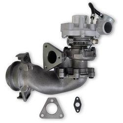 vidaXL Turbosprężarka do VW chłodzona olejem Darmowa wysyłka i zwroty