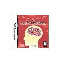 Dr Reiner Knizia's Brain Benders DS