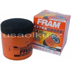 Filtr oleju silnika firmy FRAM Chevrolet Silverado V8 2007-