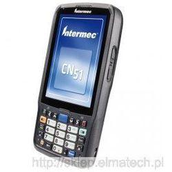 Intermec CN51, 2D, EA31, USB, BT, Wi-Fi, 3G (HSPA+), num.