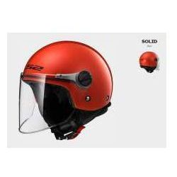 KASK LS2 OF575 WUBY JUNIOR RED