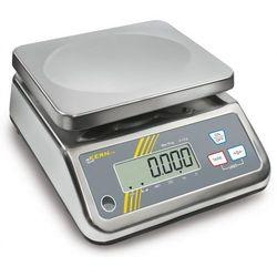 Waga kompaktowa FFN HACCP 1,5 kg odczyt 0,2 g