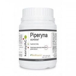 Piperyna BIOPERINE- 300 kapsułek