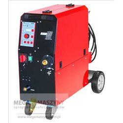 BADEK Półautomat kompaktowy do lutospawania Economig 220 4x4 Digital CuSi