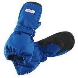 Rękawice zimowe narciarskie 1palczaste Reima Reimatec Ote Niebieski - 6680