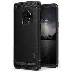 Rearth Ringke Onyx Black | Obudowa ochronna dla modelu Samsung Galaxy S9