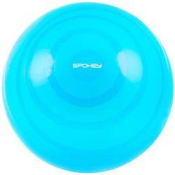 Spokey FITBALL MOD 65cm 920941 (turkusowy)