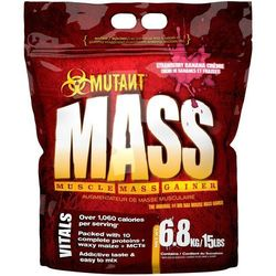 PVL Mutant Mass 6800g