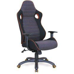 Fotel gabinetowy lub dla gracza HALMAR RANGER - Dostawa gratis
