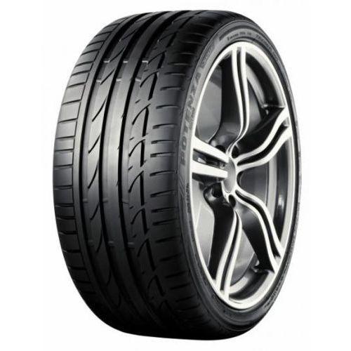 Opony letnie, Bridgestone Potenza S001 245/35 R19 93 Y