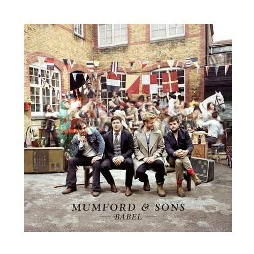 Folk, Mumford & Sons - BABEL