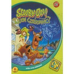 Scooby-Doo i duch czarownicy (DVD) - Rick Copp, David A. Goodman, Davis Doi, Glenn Leopold