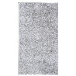 Dywan shaggy EVO melanż szaro-biały 120 x 160 cm