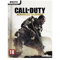 Gry na PC, Call of Duty Advanced Warfare Gra PC CENEGA