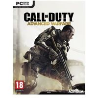 Gry PC, Call of Duty Advanced Warfare (PC)