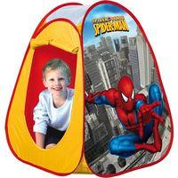Domki i namioty dla dzieci, JOHN POP UP namiot Spiderman