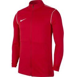 Bluza męska Nike Dry Park 20 TRK JKT K czerwona BV6885 657