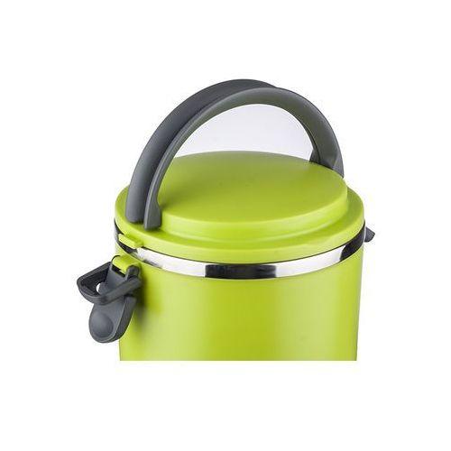 Śniadaniówki i bidony, KINGHOFF Pojemnik na lunch 1.8 l - mix kolorów