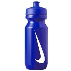 Bidon Nike Big Mouth 650ml niebieski N004240822