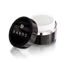 Kabos LUXURY GLOSS UV GEL ABSOLUTE WHITE Żel budujący, jednofazowy (biały)