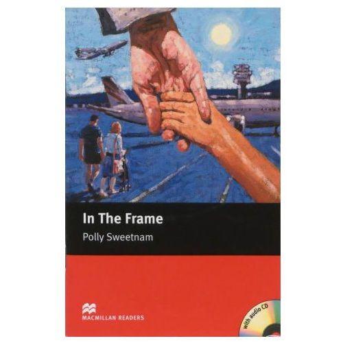 Książki do nauki języka, Macmillan Readers In the Frame Starter Pack