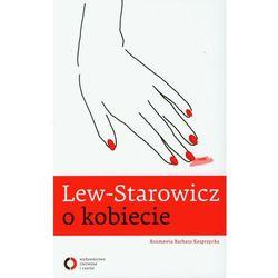 Lew Starowicz o kobiecie (opr. broszurowa)